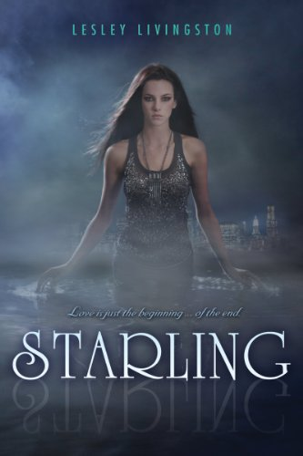 9780062063083: Starling (Starling Saga)