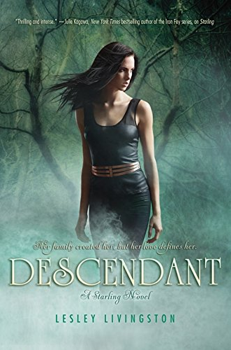 9780062063106: Descendant (Starling Trilogy)