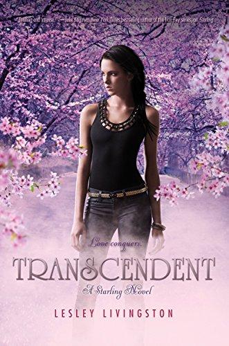9780062063137: Transcendent: A Starling Novel (Starling Saga)