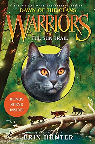 9780062063472: Warriors: Dawn of the Clans #1: The Sun Trail