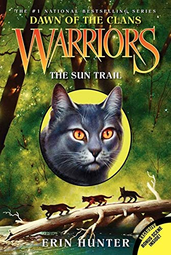 9780062063489: Warriors: Dawn of the Clans #1: The Sun Trail