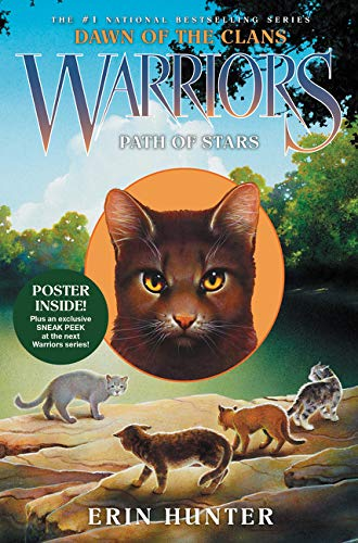 9780062063670: Warriors: Dawn of the Clans #6: Path of Stars