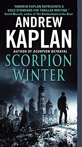 9780062063786: Scorpion Winter