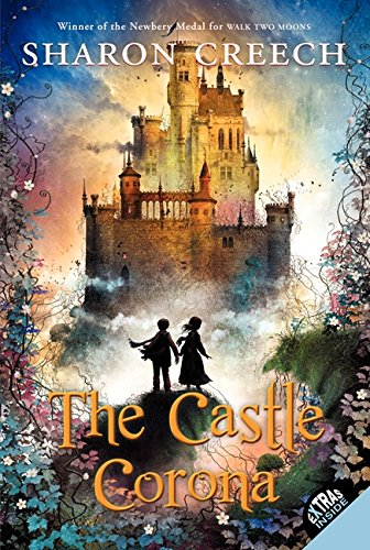 9780062063953: The Castle Corona