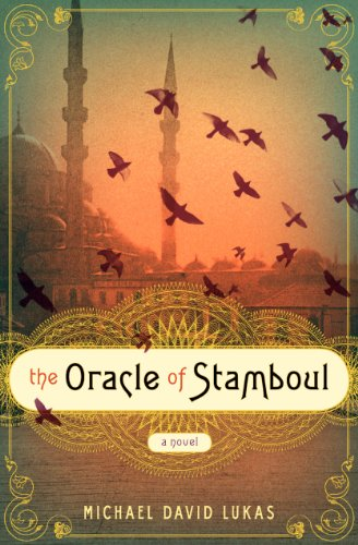 9780062064196: The Oracle of Stamboul: A Novel