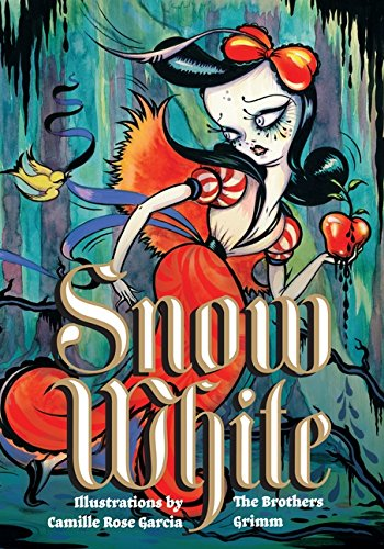 9780062064462: Snow White