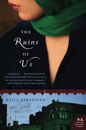 9780062064486: The Ruins of Us: A Novel