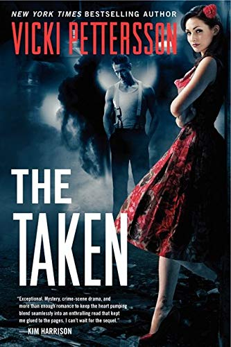 9780062064646: The Taken: Celestial Blues: Book One (Celestial Blues Trilogy)