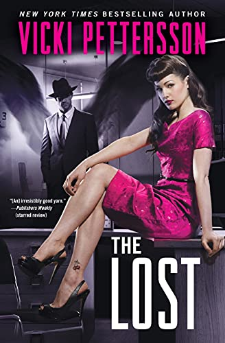 9780062064653: The Lost (Celestial Blues, Book 2) (Celestial Blues Trilogy)