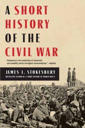 9780062064783: A Short History of the Civil War