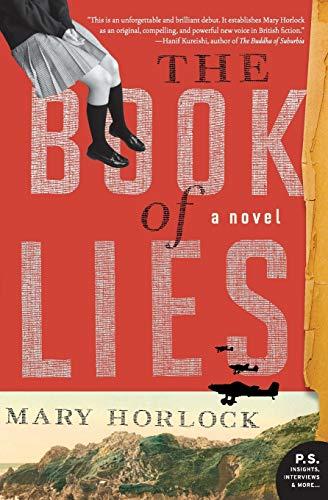 9780062065094: The Book of Lies: A Novel