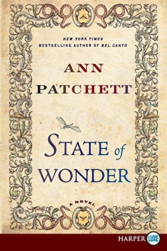 9780062065216: State of Wonder