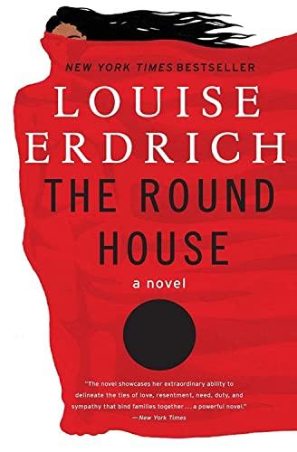 9780062065254: The Round House: A Novel
