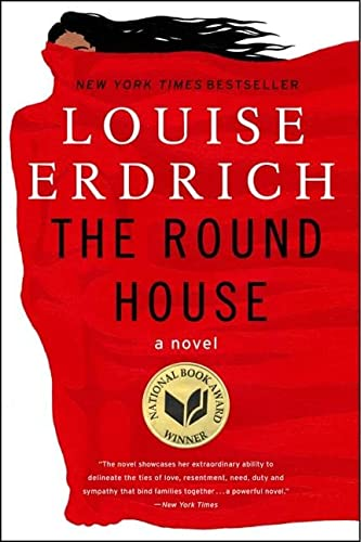 9780062065254: The Round House