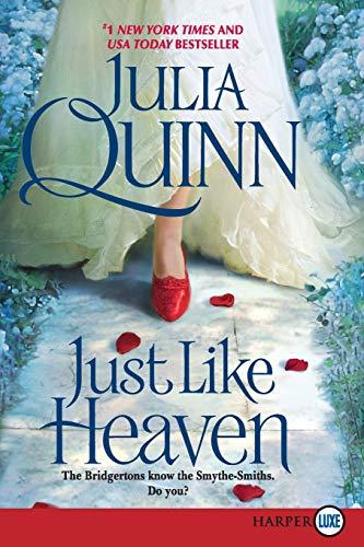 9780062065285: Just Like Heaven (Smythe-Smith Quartet)