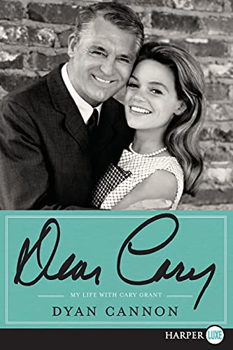 9780062065315: Dear Cary: My Life with Cary Grant
