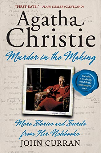 9780062065438: Agatha Christie: Murder in the Making: More Stories and Secrets from Her Notebooks