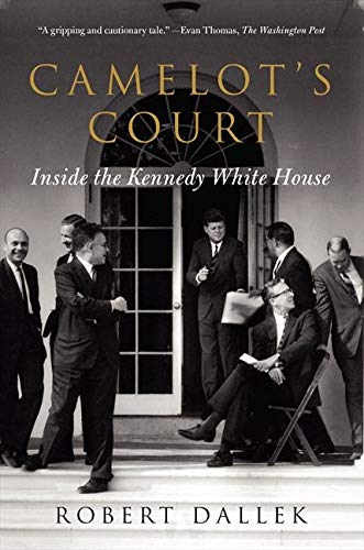 9780062065858: Camelot's Court: Inside the Kennedy White House