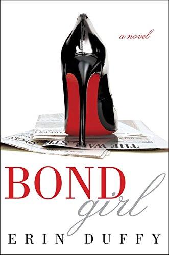 9780062065896: Bond Girl