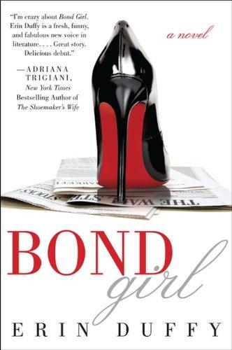 9780062065902: Bond Girl