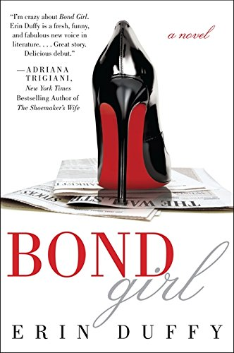 9780062065902: Bond Girl: A Novel