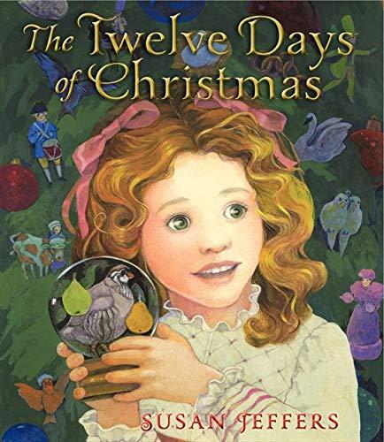 9780062066152: The Twelve Days of Christmas
