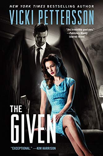 9780062066206: The Given: Celestial Blues: Book Three (Celestial Blues Trilogy)