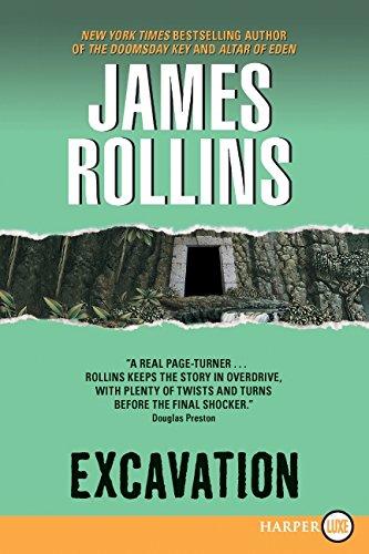 9780062066480: Excavation: A Novel