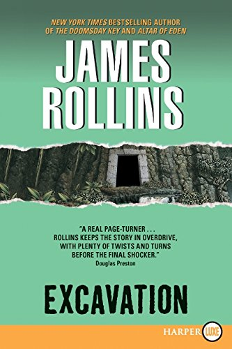 9780062066480: Excavation: A Novel
