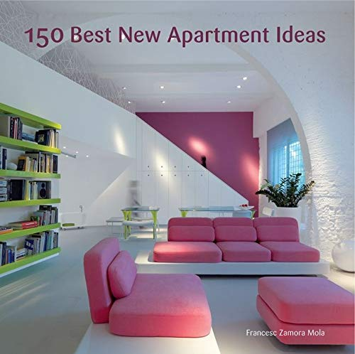 9780062067234: 150 Best New Apartment Ideas