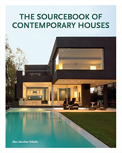 9780062067302: The Sourcebook of Contemporary Houses