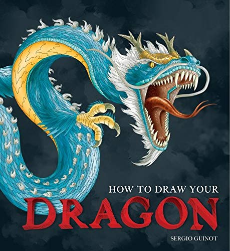 9780062067319: How to Draw Your Dragon