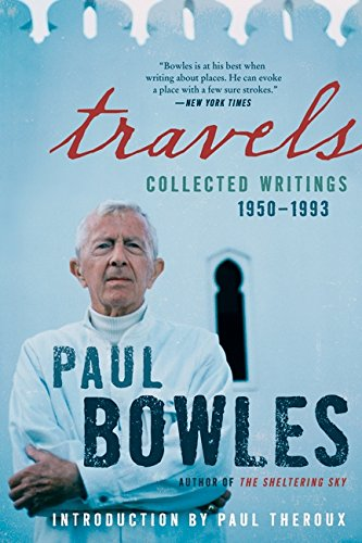 9780062067630: Travels: Collected Writings, 1950-1993