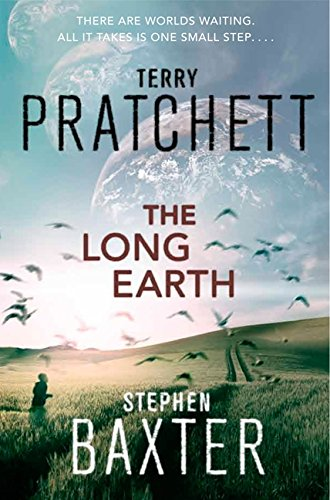 9780062067753: The Long Earth