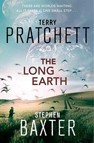 9780062067753: The Long Earth