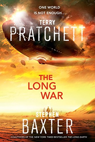 9780062067777: The Long War (Long Earth)