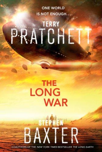 9780062067777: The Long War (Long Earth)