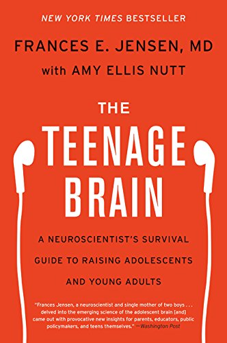 9780062067852: The Teenage Brain: A Neuroscientist's Survival Guide to Raising Adolescents and Young Adults