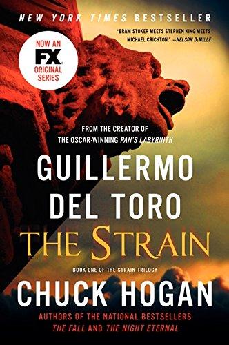 9780062068255: The Strain