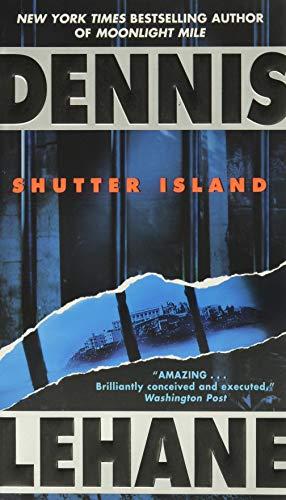 9780062068415: Shutter Island
