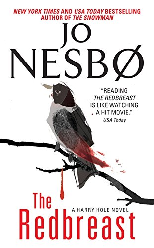9780062068422: The Redbreast: A Harry Hole Novel (Harry Hole Series)