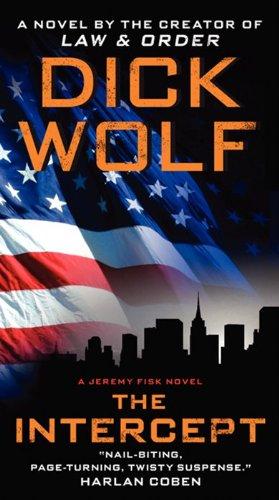 9780062068491: The Intercept: A Jeremy Fisk Novel (Jeremy Fisk Novels)