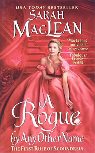 9780062068521: A Rogue by Any Other Name: The First Rule of Scoundrels