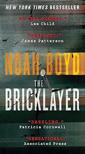 9780062068576: The Bricklayer