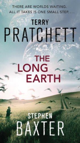 9780062068682: The Long Earth