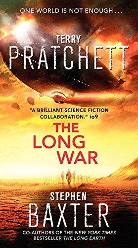 9780062068699: The Long War (Long Earth)