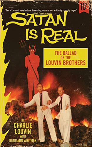9780062069047: Satan Is Real: The Ballad of the Louvin Brothers