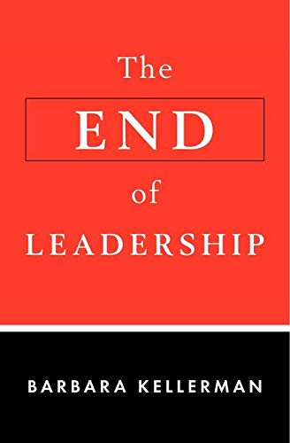 9780062069160: The End of Leadership