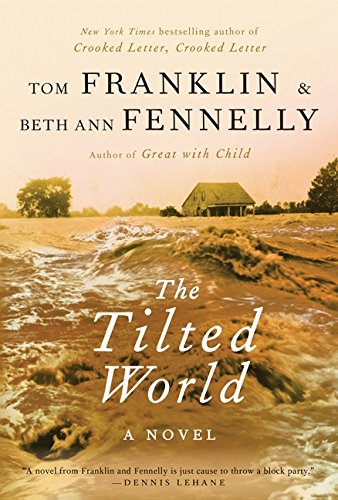 9780062069184: The Tilted World: A Novel