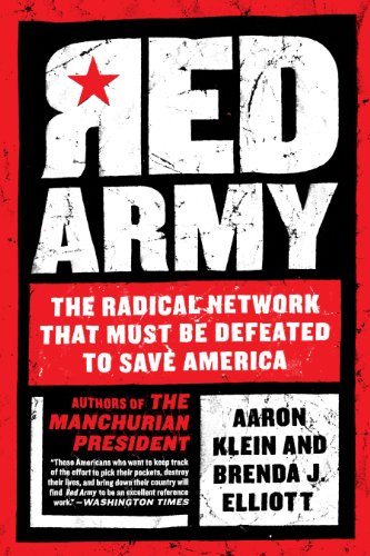 9780062069252: Red Army: The Radical Network That Must Be Defeated to Save America